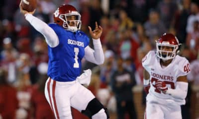 5 Most Exciting Quarterback Transfers In College Football