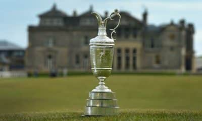 Finding 2019 Open Championship Contenders - Past Leaderboard Analysis