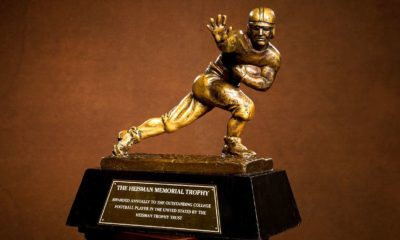 Heisman Trophy Odds: Best Bets