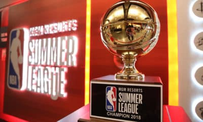 NBA Summer League Daily Fantasy Approach For DraftKings