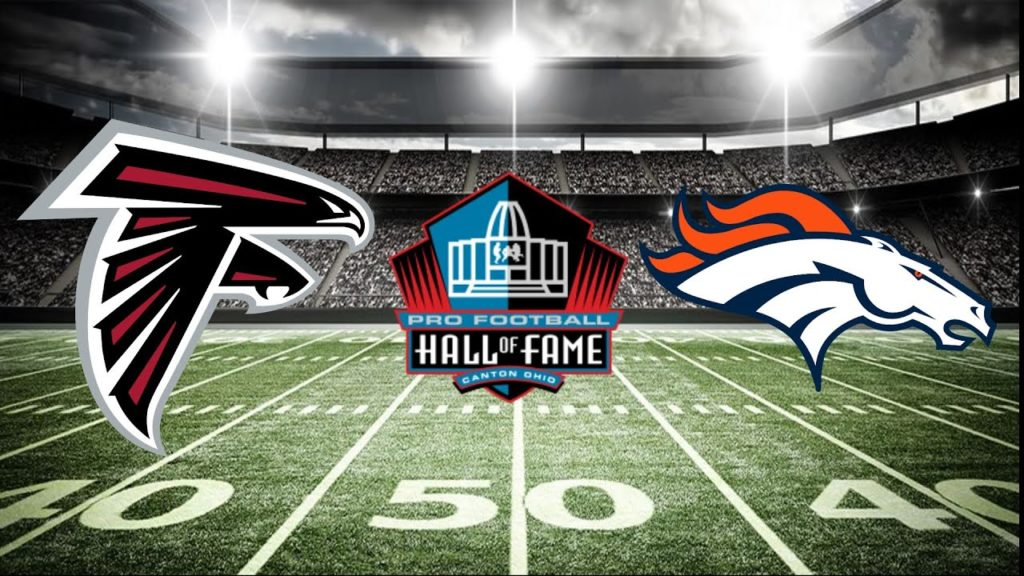NFL 2019 Hall Of Fame Game - DraftKings Showdown Picks And Strategy