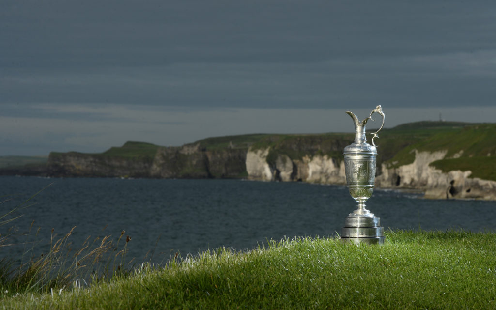 2019 Open Championship Preview - Overview of Royal Portrush