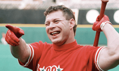 7 Takeaways From Lenny Dykstra On The Sports Gambling Podcast