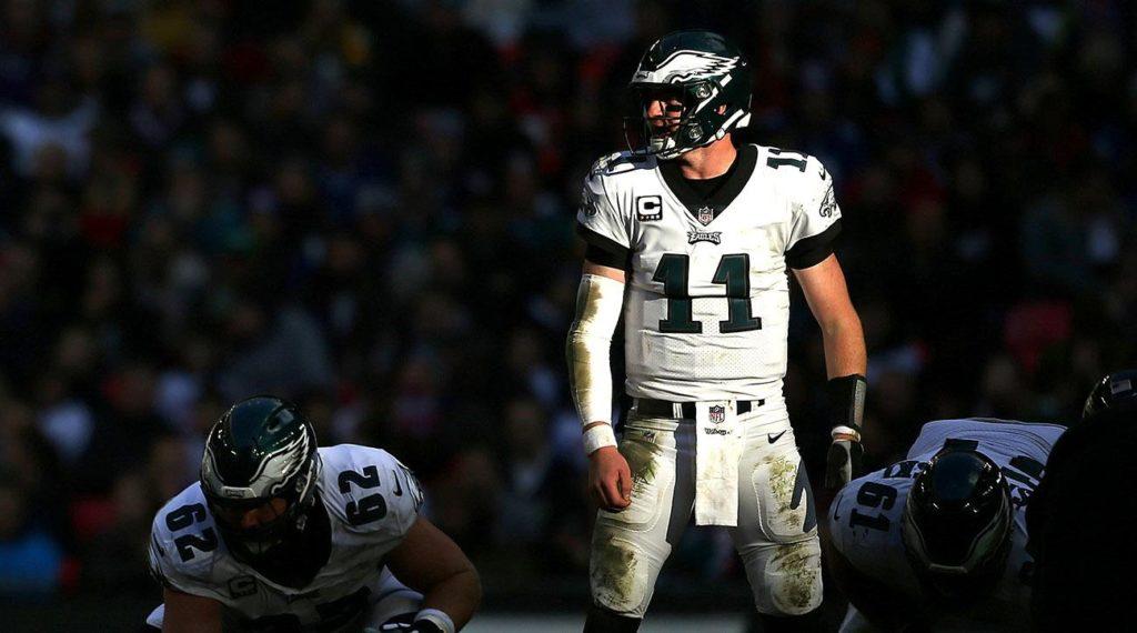 2019 NFL MVP Odds