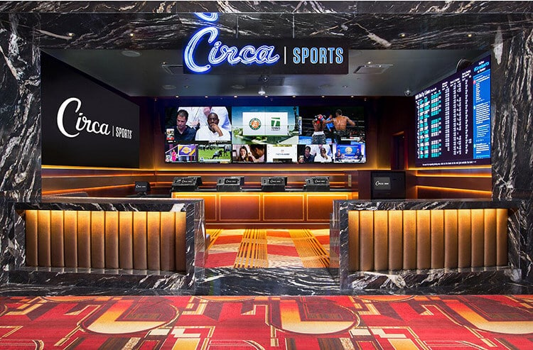 The Impact on Circa Sports' Two Way Wagering Entering The Market