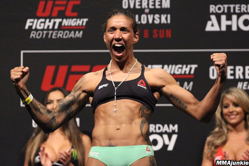 UFC Fight Night 155: Sacramento Preview, Odds & Best Bets