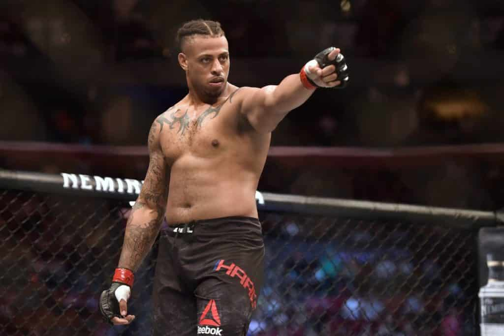 UFC San Antonio: Preview, Odds and Best Bets