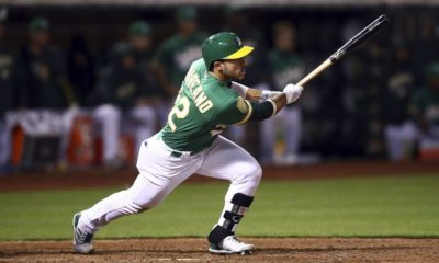 Fantasy Baseball Week 18 - Risers and Fallers