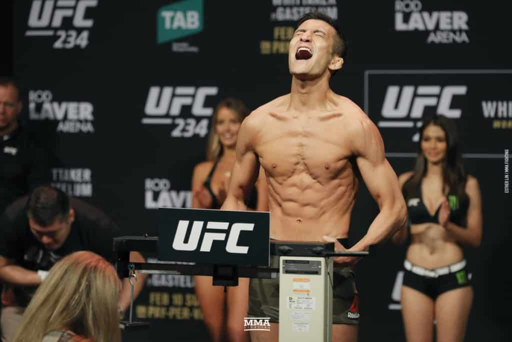 UFC 241: DraftKings Picks (Free DFS Picks)