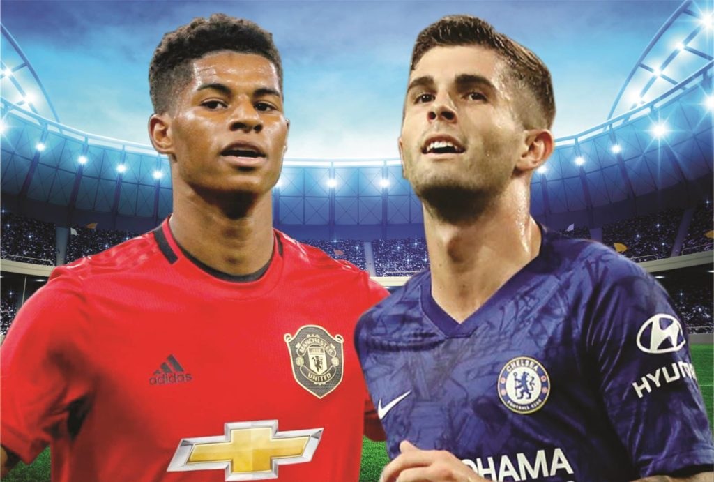 EPL Gameweek 1 Predictions and Game of the Week Preview - Sports