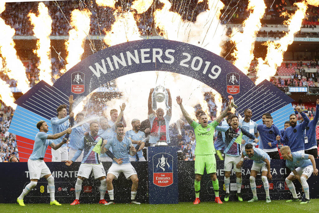 Premier League Season 2019/20: Preview, Odds, Best Bets to Win The Cup
