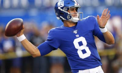 NFL Preseason Football Week 3 Daily Fantasy Picks (DraftKings, FanDuel)