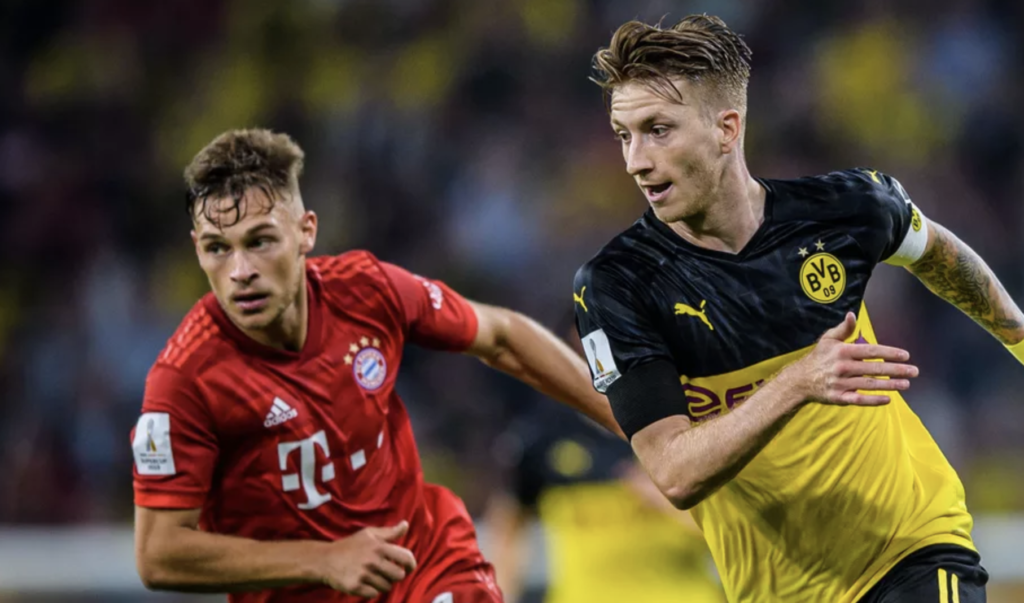 Bundesliga Season 2019/20: Futures, Odds, Best Bets to Win It All