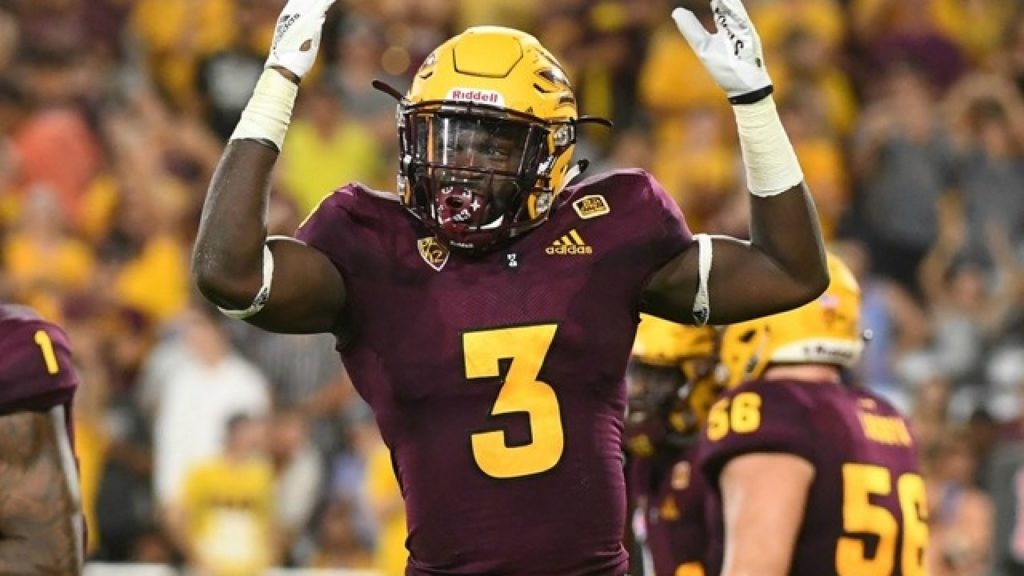 Thursday Night College Football Preview - Every Game Listed From Best To Worst (Aug 29, 2019)