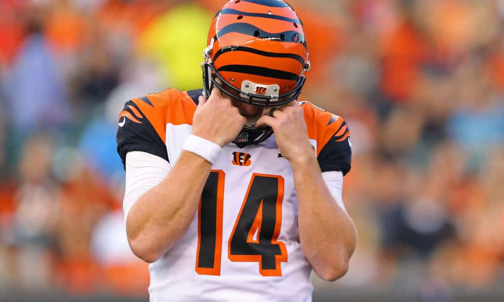 AFC North Gambling, Odds, Picks and Fantasy Radar