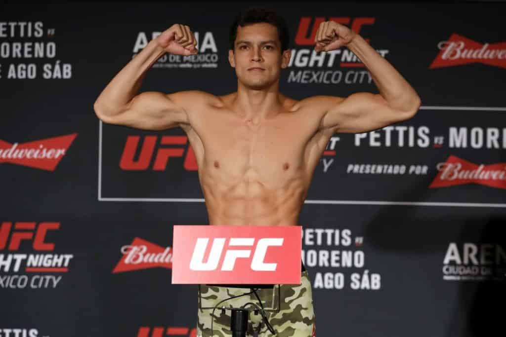 UFC Montevideo: DraftKings Picks (Free DFS Picks)