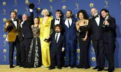 2019 Emmy Awards: Odds, Best Bets and Longshots