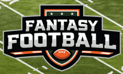 Season Long Fantasy Football Preview W/ CJ Kaltenbach | Inside Vegas (Ep. 82)