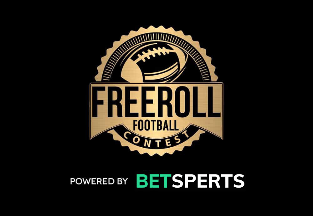 freeroll football contest