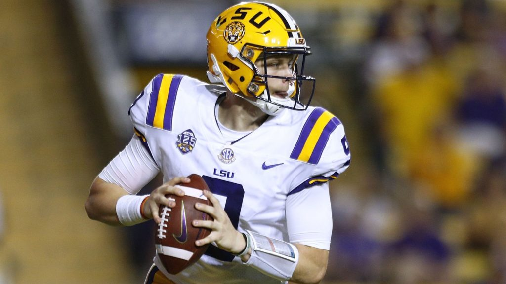 Weekend College Football Preview | Every Game Listed From Best to Worst