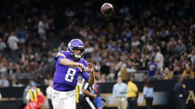 2019 NFC North Gambling Preview, Odds, Picks, and Fantasy Radar