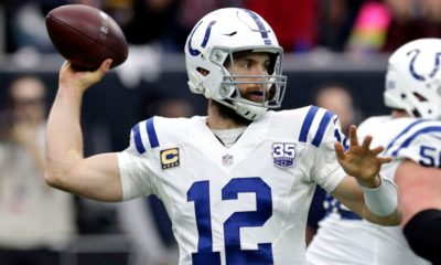 2019 AFC South Gambling Preview, Odds, Picks and Fantasy Radar