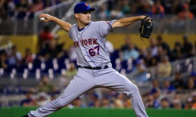Fantasy Baseball Week 22 - Risers and Fallers