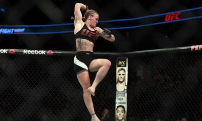 UFC Montevideo: Preview, Odds and Best Bets