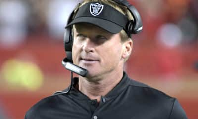 Does Being On Hard Knocks Help Or Hurt Teams' Win Totals?