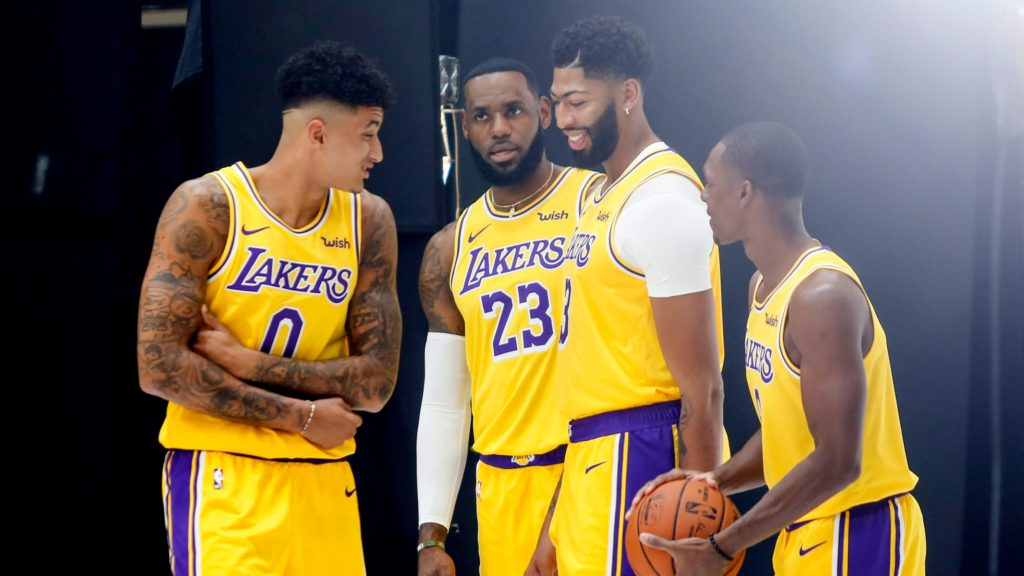 7 Best Bets for 2019-20 NBA Season Win Totals