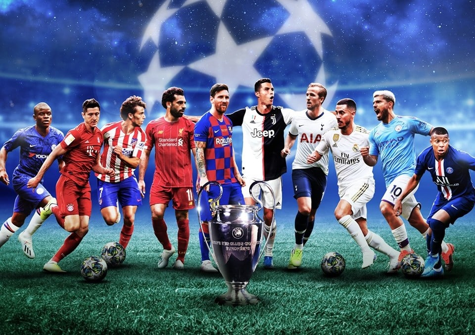 Champions League Group Stage Matchday One Picks | EPL Show (Ep. 119)