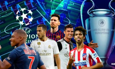 Champions League Group Stage Matchday Two Picks | EPL Show (Ep. 122)