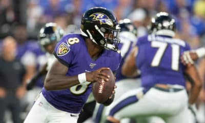 NFL Football Week 1 Daily Fantasy Football Picks