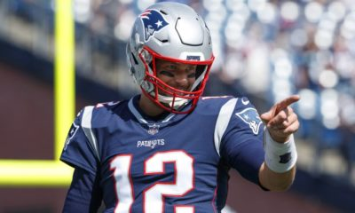 NFL Football Week 3 Daily Fantasy Picks & Strategy For DraftKings, FanDuel (Sunday, September 22nd)
