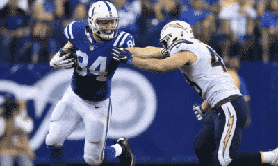 What Is NFL Line Movement and Why Should I Track It?