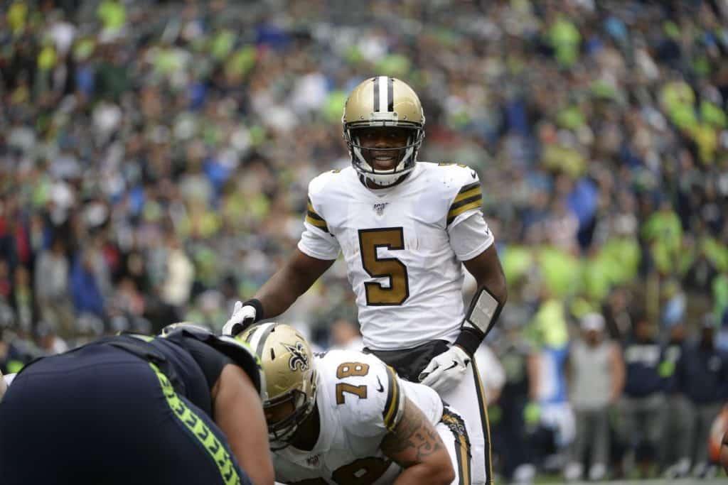 Sunday Night Football Prop Bets: Dallas Cowboys vs New Orleans Saints