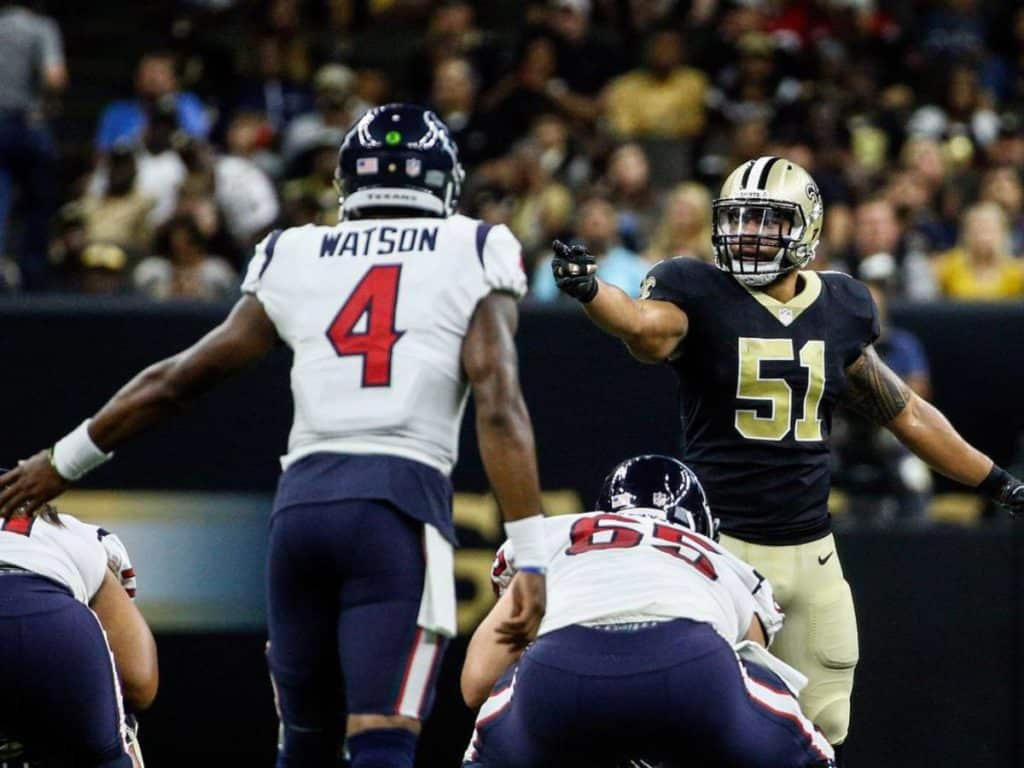 Monday Night Prop Bets: Houston Texans vs New Orleans Saints