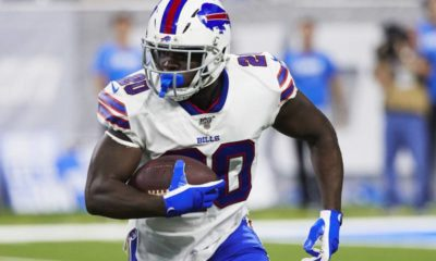 Wading Through The Waivers - NFL Fantasy Football Week 3 Waiver Wire Pickups