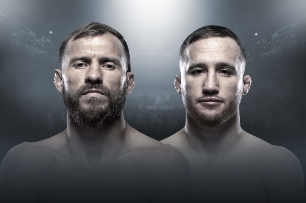 UFC Vancouver: Preview, Odds and Best Bets