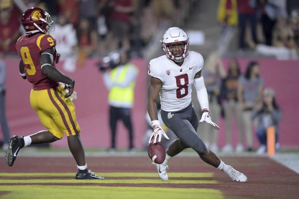 College Football DFS Picks for Week 3: Best DraftKings, FanDuel Plays