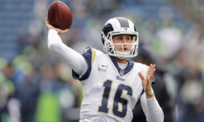 Sunday Night Prop Bets: Los Angeles Rams vs Cleveland Browns
