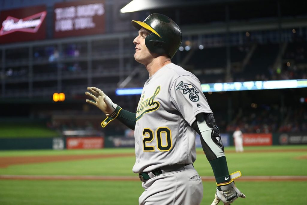 Fantasy Baseball Week 24 – Risers and Fallers – Waiver Wire Pickups
