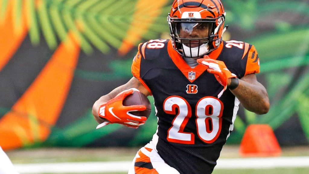 Monday Night Football Prop Bets: Cincinnati Bengals vs Pittsburgh Steelers