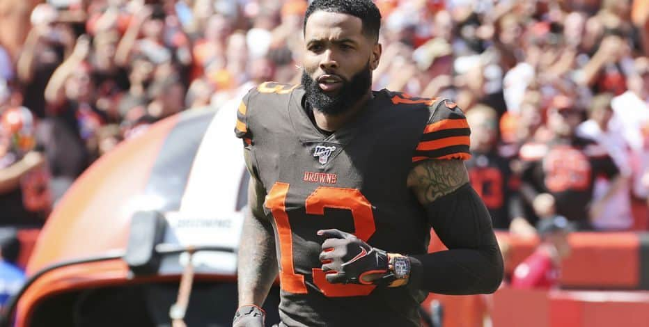 Monday Night Football Prop Bets: Cleveland Browns vs New York Jets