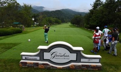A Military Tribute at The Greenbrier Preview and Betting Strategies