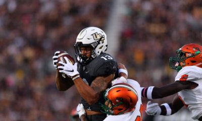 College Football Daily Fantasy Picks for Week 9