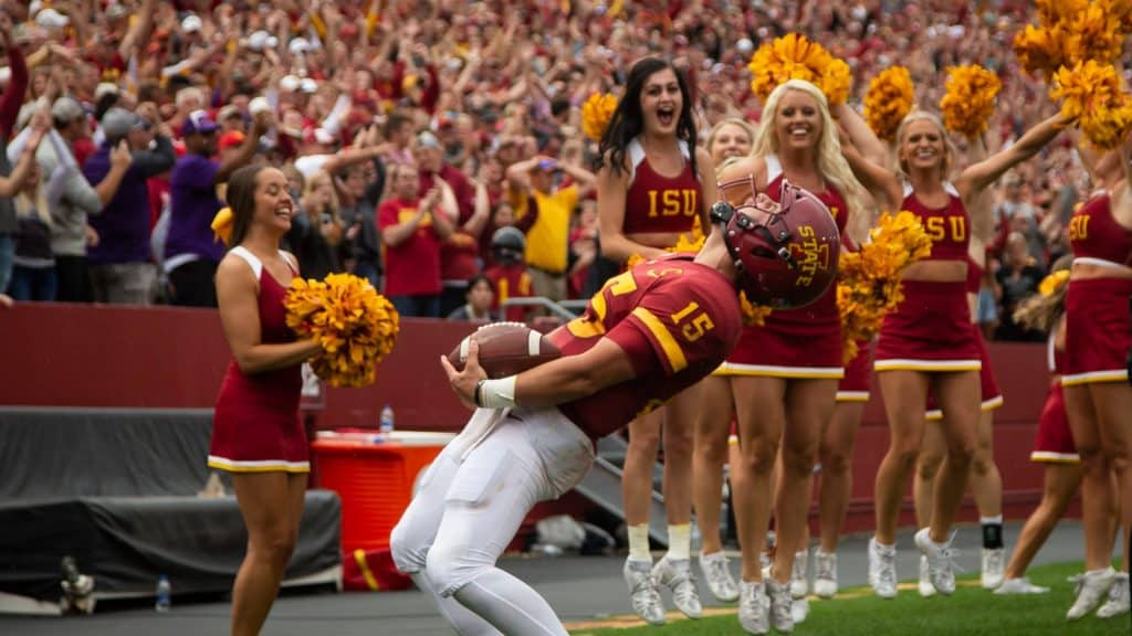 College Football Daily Fantasy Picks for Week 8: Best ...