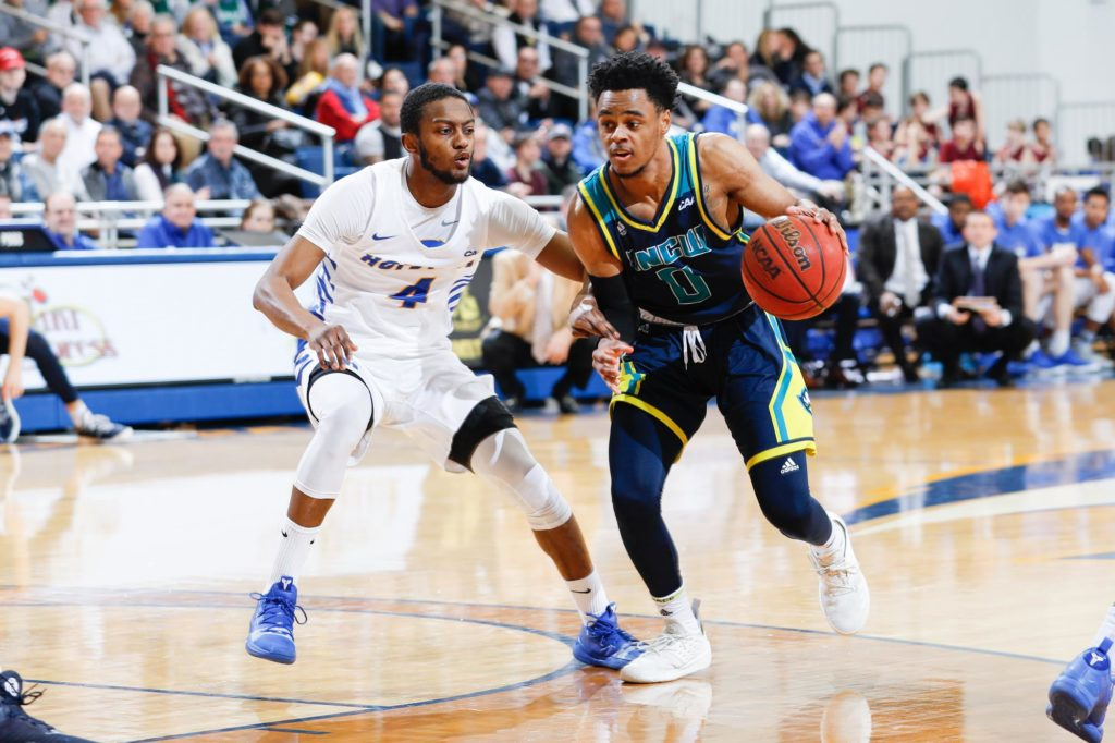 UNC Wilmington Basketball Preview