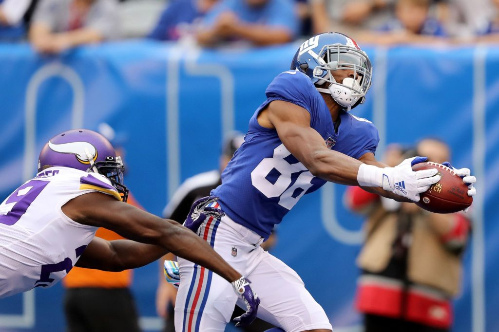 NFL Fantasy Football Week 9 Waiver Wire Pickups: Wading Through The Waivers