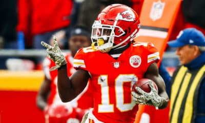 NFL Football Week 6 Daily Fantasy Picks For DraftKings, FanDuel (Sunday, October 13th)